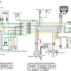 Virago 250 Wiring Diagram 2 Way Switch 1978 Honda Xl125 Pic Online Xl 125 Parts Headlamp