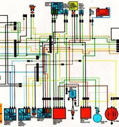 marvelous 1981 honda xl500s wiring diagram images best 83 honda goldwing interstate 1982 honda goldwing radio [ 1181 x 845 Pixel ]