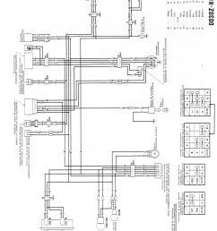 mitsubishi adventure wiring diagram [ 1095 x 1618 Pixel ]