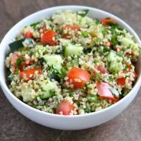 Ταμπουλέ: Η δροσερή σαλάτα από την Μέση Ανατολή! Αξίζει μία δοκιμή!