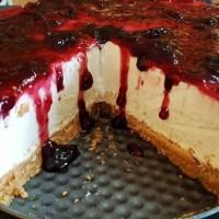 Φανταστικό Cheesecake