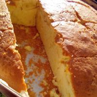 Διαχρονικό παραδοσιακό κέικ - πολύ γευστικό
