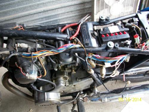 small resolution of 1980 wiring harness on yamaha xs400 35 wiring diagram yamaha xs 650 chopper ideas yamaha xs650