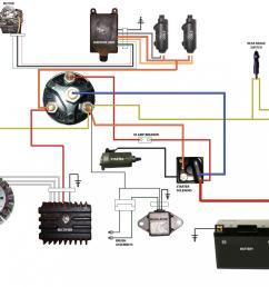 yamaha xs400 wiring diagrams page 8 yamaha xs400 forum at highcare asia [ 1600 x 1200 Pixel ]