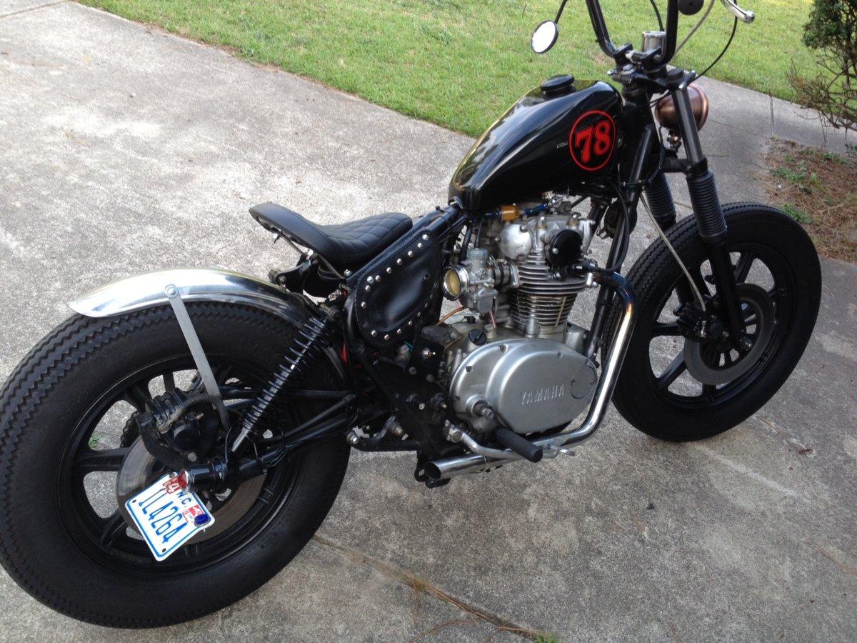 yamaha xs650 bobber wiring diagram 2001 pontiac aztek kit toyskids co for sale 1978 forum xs 850