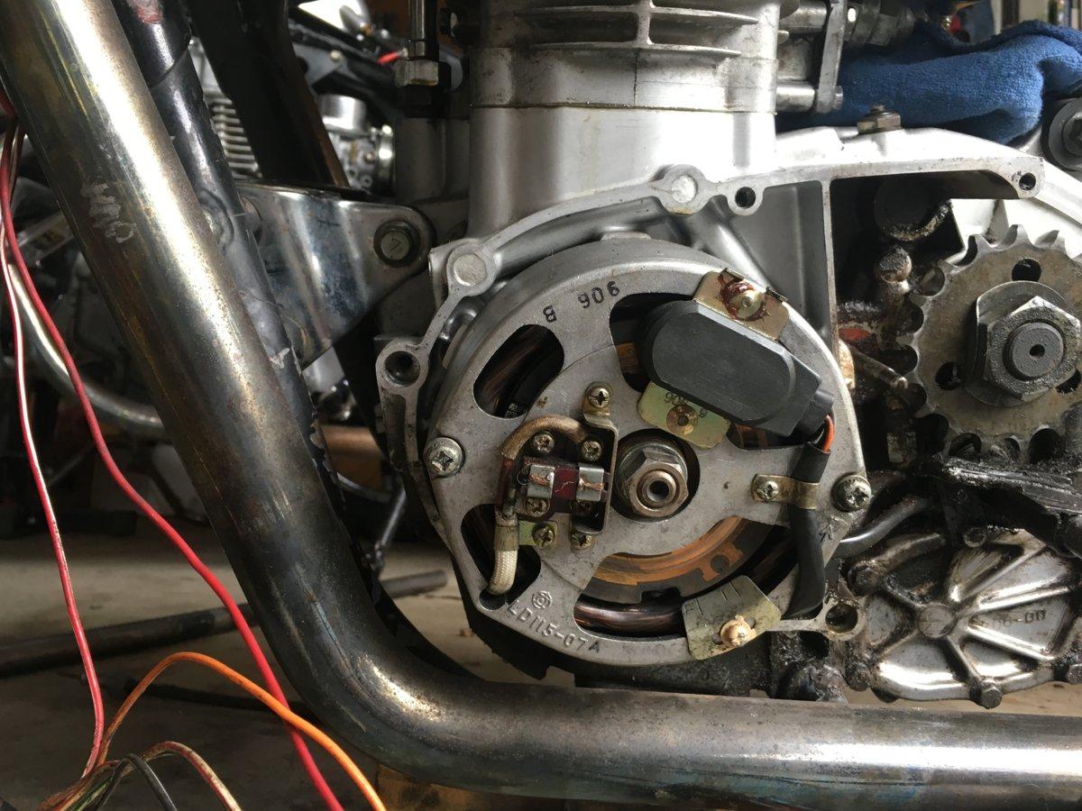 Wiring Diagrams Furthermore Yamaha Xs650 Wiring Diagram On Xs650