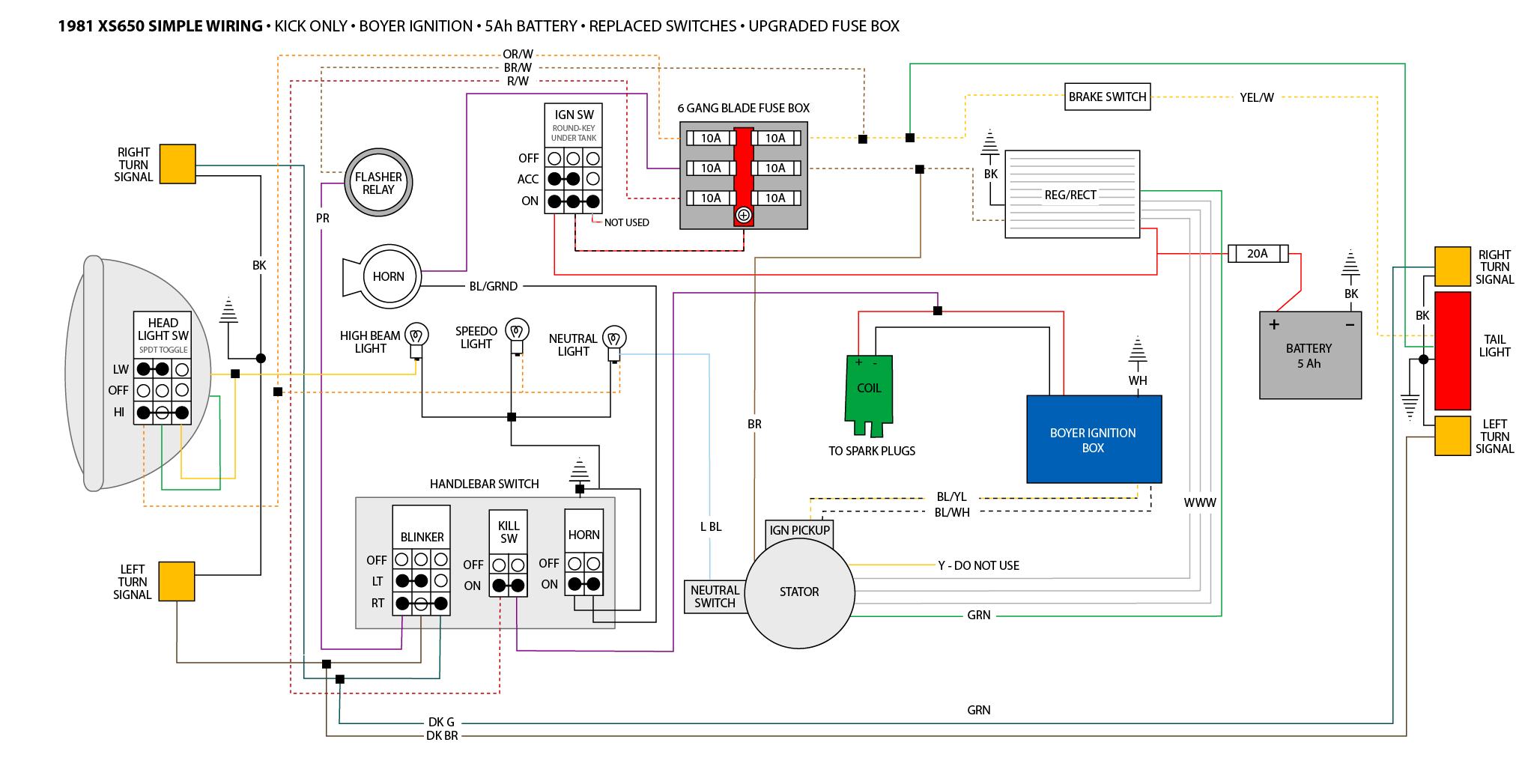 Wiring diagram xs400 free download wiring diagram xwiaw xs650 free download wiring diagram need my new wiring diagram reviewed yamaha xs650 forum of wiring asfbconference2016 Images