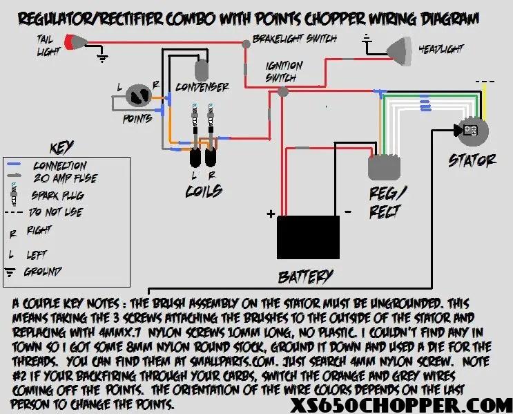 Diagram Wiring Diagram Virago Bobber Full Version Hd Quality Virago Bobber Blogxgoo Mefpie Fr