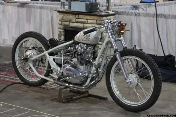 Fong Bros XS650