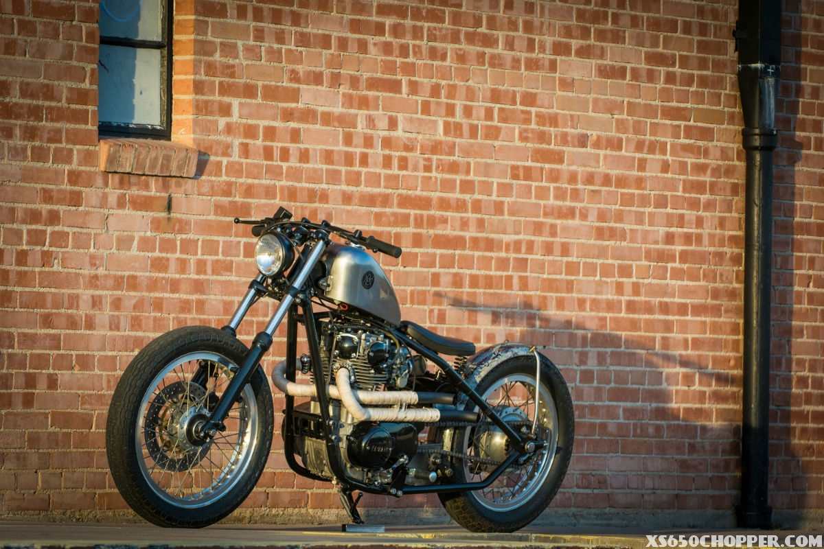 hight resolution of jackie xs 650 2