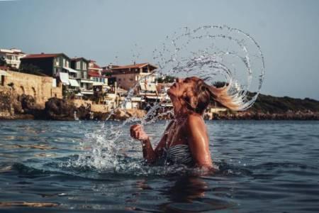Le soleil, la plage, l'eau c'est l'idéal pour votre été !