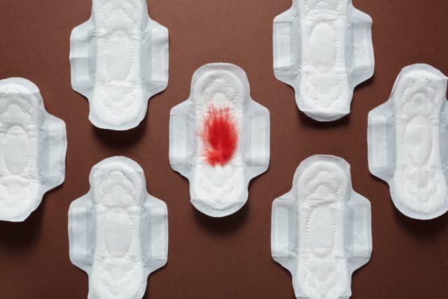 Les menstruations un calvaire féminin !