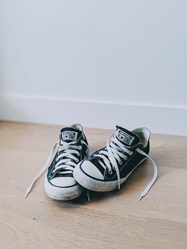 Quelles types de chaussures pour votre look habillé en jean's ?
