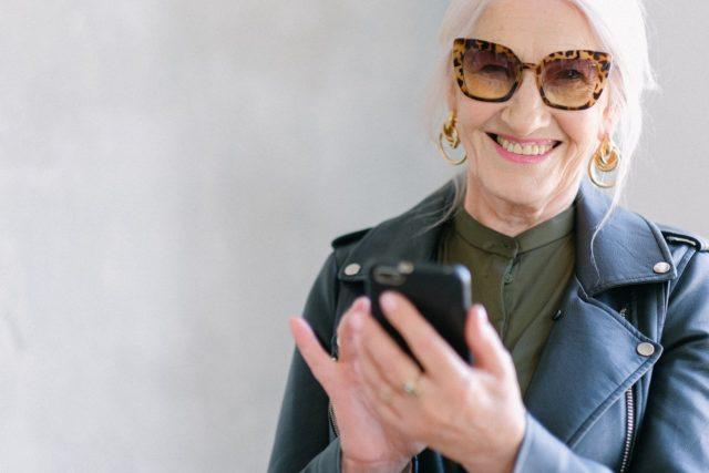 Le style n'a pas d'âge, nos astuces pour ralentir le vieillissement