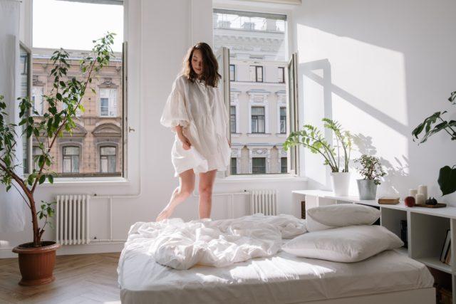 Simplicité et confort génial pour flâner !