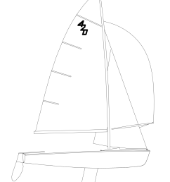 420 class sailboat specifications [ 1155 x 1396 Pixel ]