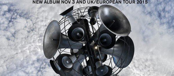 Simple Minds - Big Music