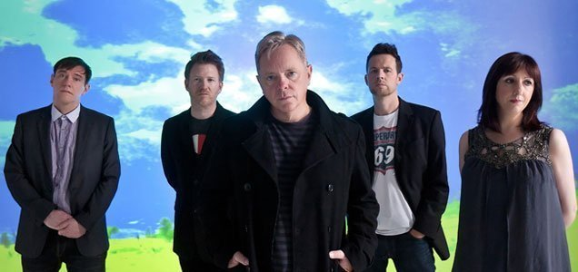 NEW ORDER SIGN WITH MUTE