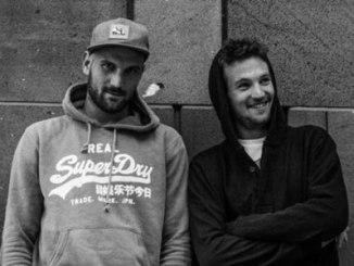 KLANGKARUSSELL RELEASE DEBUT ALBUM 'NETZWERK'