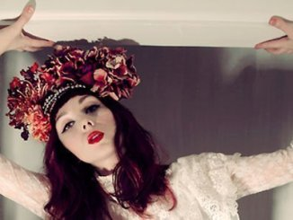 THE ANCHORESS 'ONE FOR SORROW' EP NOVEMBER 3RD RELEASE 1