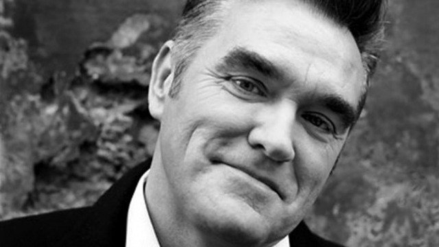 MORRISSEY BEING TREATED FOR CANCER