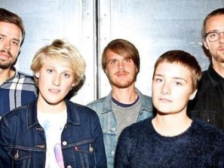 LOWLY PREMIERE VIDEO FOR NEW SINGLE 'STONES IN THE WATER'