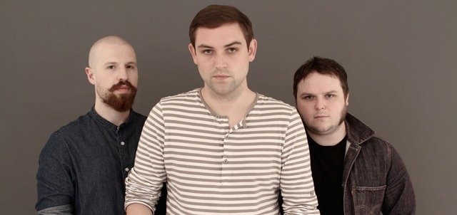 THE TWILIGHT SAD TO RELEASE 4TH ALBUM 'NOBODY WANTS TO BE HERE AND NOBODY WANTS TO LEAVE'
