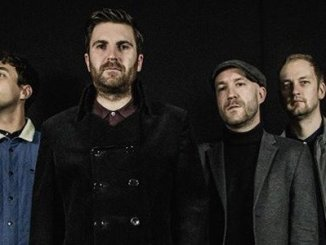 FILTER DISTORTION ANNOUNCE 'NEON LIGHTS' AS THEIR NEW SINGLE