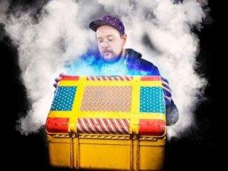 DAN DEACON ANNOUNCES NEW ALBUM 'GLISS RIFFER' FOR FEBRUARY