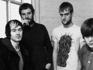 THE LUCID DREAM RELEASE SELF TITLED 2ND ALBUM 30TH MARCH