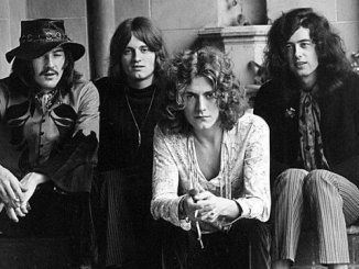 LED ZEPPELIN 'PHYSICAL GRAFFITI' DELUXE EDITION ARRIVES EXACTLY 40 YEARS AFTER DEBUT 2