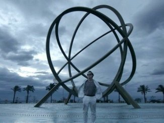KOUDLAM SHARES NEW VIDEO FOR ALBUM TRACK 'BENIDORM DREAM' - watch