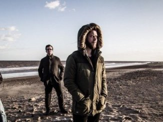 GILMORE TRAIL ANNOUNCE NEW ALBUM 'THE FLOATING WORLD' 2