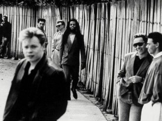 UB40 RELEASE DELUXE VERSIONS OF CLASSIC ALBUMS