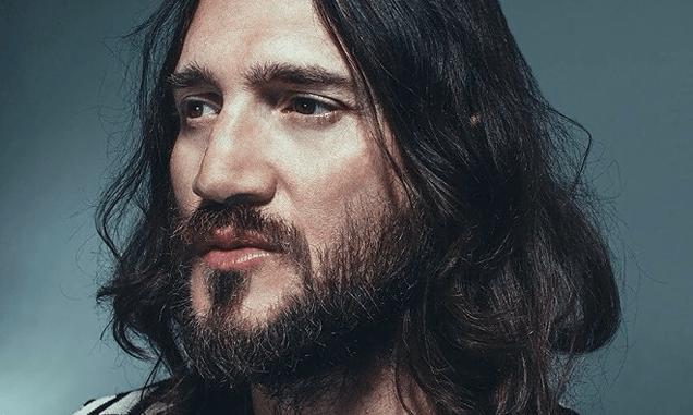 JOHN FRUSCIANTE (TRICKFINGER) - AFTER BELOW - listen