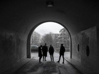 LOCALS - Millions Of Ghosts - Listen