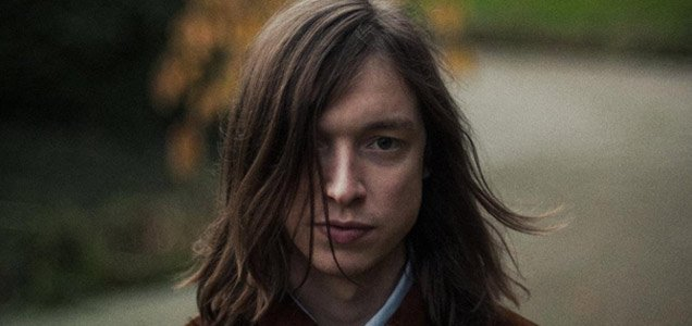 JACCO GARDNER ANNOUNCES NEW ALBUM, 'HYPNOPHOBIA', OUT MAY 4TH