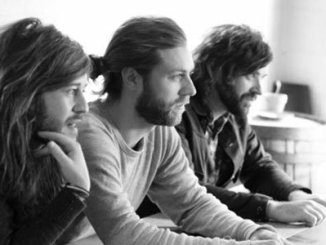 OTHER LIVES ANNOUNCE NEW RECORD RITUALS TO BE RELEASED ON TBD RECORDS MAY 5TH