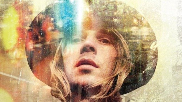 BECK WINS 'ALBUM OF THE YEAR' GRAMMY FOR 'MORNING PHASE'