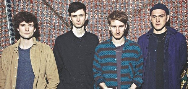 GLASS ANIMALS - unveil new video for 'Black Mambo'