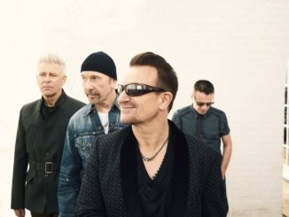 U2 Unveil Aoife McCardle's short film based on 'Every Breaking Wave' - Watch