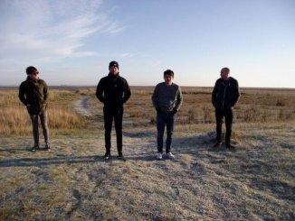 ORPHAN BOY - 'BEATS LIKE DISTANT TIDES' - listen