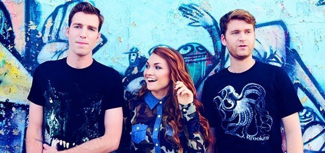 MISTERWIVES RELEASE 'OUR OWN HOUSE' DEBUT ALBUM – FEBRUARY 23rd