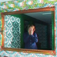 Ty Segall – Mr. Face 2 X 7""