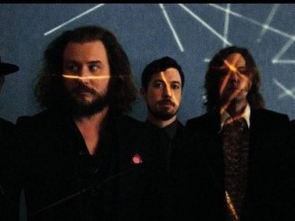 The Waterfall, My Morning Jacket's First Album in Four Years, Set for 4th May 2