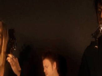 PLAYING MARS - Share new track 'Burning Desire' - Listen