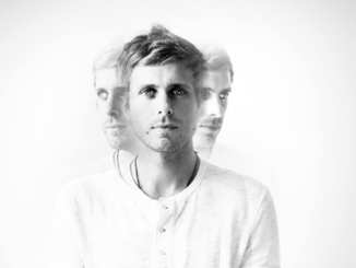 AWOLNATION - announce brand new single + Reading & Leeds Festival appearances