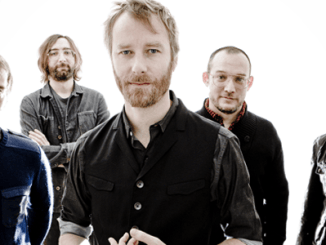 "THE NATIONAL: Release Unheard Track to ""Mistaken For Strangers"" Viewers - Listen"