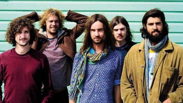 "TAME IMPALA: First Official Single ""'Cause I'm A Man"" Shared TODAY! - Listen 3"