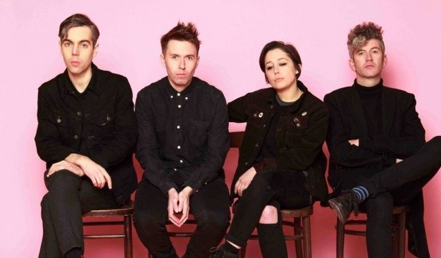 GIRLS NAMES: Unveil epic new track 'ZERO TRIPTYCH' - Listen